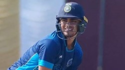 Vijay Hazare Trophy Ishan Kishan Scored A Super Century Against Madhya Pradesh