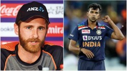 Fantastic Talent Kane Williamson Praise India S New Trump Card T Natarajan