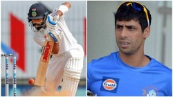 Ind Vs Eng Test Ashish Nehra Says Virat Kohli Will Score 250 When Indian Won The Toss
