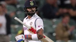 What Happened To Kohli S Batting In Test Cricket Numbers From 2020 Not Good For Indian Captain