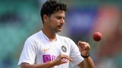 Kohli And Shastri Playing With Kuldeep S Emotions Like Tabla Fans Criticise Indian Selection