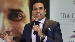 How To Bat On Turning Tracks Vvs Laxman Gives Advice To Batsmen Ahead Of 4th Test