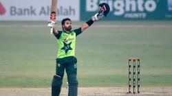 Pakistan Vs South Africa T20 Mohammad Rizwan Create Five Records