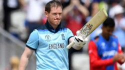 Eoin Morgan To Lead As England Announce T20 Squad Against India For Upcoming Series