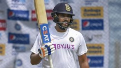 Ind Vs Eng Rohit Sharma Say Thanks To Kevin Pietersen For Supporting Opinion On The Pink Ball Test