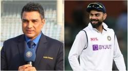 Ind Vs Eng Sanjay Manjrekar Says Virat Kohli Is Like West Indies Legend Vivian Richards