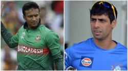 Ipl 2021 Player Auction Ashish Nehra Predicts Shakib Al Hasan Will Be The Most Expensive Pick