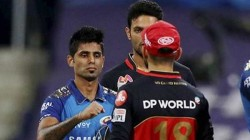 I Started Crying After That Always Dreamt Of Playing Under Kohli Reveals Suryakumar Yadav