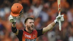 Huge Blow For Sunrisers Hyderabad As Captain David Warner May Ruled Out Of Ipl