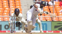 India Gets First Innings Lead After Rishabh Pant Hits Century In Fourth Test Match