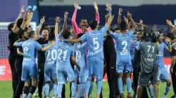 Isl 2020 21 Mumbai City Fc Atk Mohan Bagan Final Match And Full Details