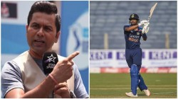 Ind Vs Eng Aakash Chopra Says Hardik Pandya Would Have Been Hit A Century If He Bat At Top Order