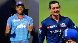 Ipl 2021 Cricket South Africa Released Quinton De Kock Kagiso Rabada And Other Players For Playing Ipl