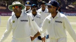 After Gavaskar I Have Nt Seen A Better Indian Opener In Tests Than Him Ganguly Praises Sehwag