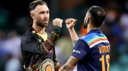Kohli Is A Multi Format Player And Want To Learn Lot From Him At Rcb Reveals Maxwell