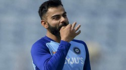 Indian Captain Virat Kohli Scored Most Centuries In October And His Lucky Dates Are 16 And