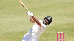 Rishabh Pant Equals Rohit Sharma And Gautam Gambhir After Completed Third Test Century With A Sixer