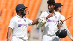India In Elite List After 100 Plus Partnership In 7th And 8th Wicket In An Innings