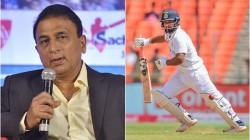 Ind Vs Eng Sunil Gavaskar Says Rishabh Pant Treated Anderson As Like A Spinner