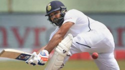 Rohit Sharma Completed 1000 Runs In World Test Championship First Opener To Achieve This Feat