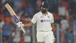 Rohit At The Top And Indian Players Dominate In The List Of Best Batting Averages In Test Series