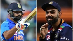 Will Rohit Sharma Overtake Virat Kohli As Number One Odi Batsmen Check The Numbers Since