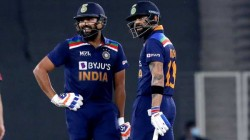 Virat Kohli And Rohit Sharma S Perfomance Against Spinners Big Concern For India Feels Vvs Laxman