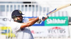 Mumbai Cricketer Has To Counter Tough Condition Abhishek Explains Why Rohit Shine Against Spin