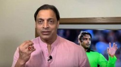 Ind Vs Eng Test No Need Of This Type Of Pitch Shoaib Akhtar Slams Motera Pitch