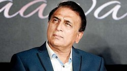 Ind Vs Eng Test Sunil Gavaskar Says India Will Not Make Any Changes For Fourth Test