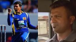 Former Chennai Super Kings Player Suraj Randiv Now Working As Bus Driver In Australia