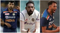 Debut For India In The Last Six Months List Includes T Natarajan And Mohammed Siraj