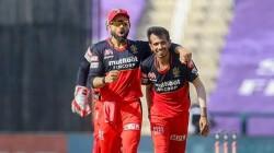 Ipl 2021 Most Wicket Under One Captain Virat Kohli Yuzvendra Chahal Pair Top The List