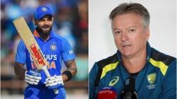 Steve Waugh Says Indian Skipper Virat Kohli Is Like A Modern Hero