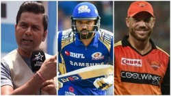 Ipl 2021 Sunrisers Hyderabad Vs Mumbai Indians Aakash Chopra Suggested Changes In Playing Xi