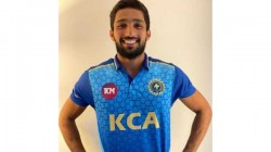 Devdutt Padikkal S Absence May Give Mohammed Azharuddeen A Chance To Open With Virat Kohli At Rcb