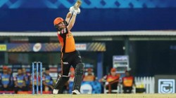Ipl 2021 Match 9 At Chennai Mumbai Indians Vs Sunrisers Hyderabad Toss Score And Highlights