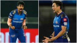 Ipl 2021 Mumbai Indians Bowler Trent Boult Says Jasprit Bumrah Make His Job Easy