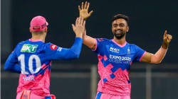 Ipl 2021 Jaydev Unadkat Reveals How Picks Prithvi Shaw Wicket