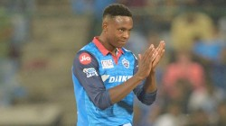 Ipl 2021 Delhi Capitals Pacer Kagiso Rabada Completed Quarantine Set To Play Against Rajasthan