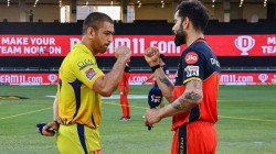 Ipl 2021 Why Virat Kohli S Rcb Vs Msd Dhoni S Csk Match Is Called As Biggest Match Of This Season