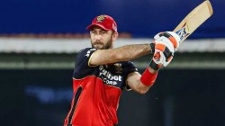 Ipl 2021 Giving Sometime To Adjust The Condition Helping Glenn Maxell Feels Aakash Chorpra
