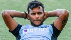 Why India S Emerging Star T Natarajan Missed Bcci S Central Contract Know The Reason For It