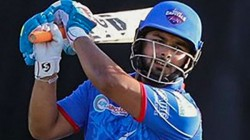 Ipl 2021 Rishabh Pant Have Reading The Conditions Very Well Says Pragyan Ojha