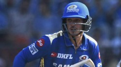 Ipl 2021 Quinton De Kock David Miller And Other Players Who Will Miss Their Opening Games
