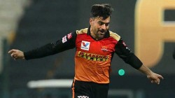 Ipl 2021 Rashid Khan In 4th Of Bowlers List With Less Than 20 Runs Conceded In Most Innings
