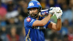 Ipl 2021 Mi Captain Rohit Sharma Runout Again And It S 36 Th Time He Is Part Of Runout In Ipl