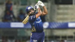Ipl 2021 Rohit Sharma Climbs To Top Of Most Sixes In Ipl By An Indian Completes 4000 Runs As Captain