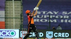 Ipl 2021 Why Srh Send Abdul Samad Late Against Kkr In Difficult Run Chase As Many Questions Decision