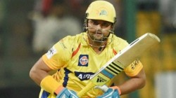 Ipl 2021 Suresh Raina Near To 500 Bounderies And Other Records Waiting In Csk Vs Punjab Kings Match
